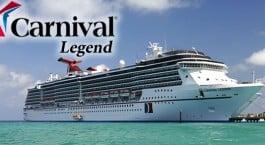 Upcoming Cruises