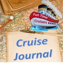 Cruise Journal – Wish Me Luck